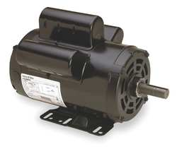A.O. Smith B813 5 HP, 3600 RPM, 230 Volts, 22 Amps, 56HZ Frame, 1 Service Factor, CWLE Rotation, 7/8-Inch by 2.31-Inch Flat at Sears.com